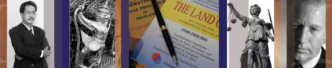 Thailand law firm providing legal advice on Company law, contracts, divorce, prenuptial agreements, marital law, last will and testament, probate, adoption, guardianship, land purchase, land lease, buying condos, mortgage, usa immigration visa, US visa, fiance visa, fraud, patent, PCT, trademark, copyright